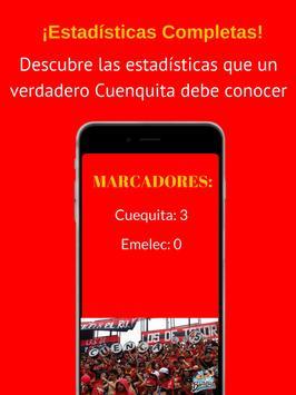 C.D. Cuenca apk screenshot