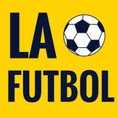 Futbol Profesional en LA - USA icon