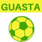 Guastatoya Noticias - Futbol de los Pecho Amarillo icon