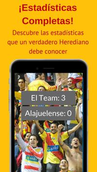 Herediano Noticias screenshot 2