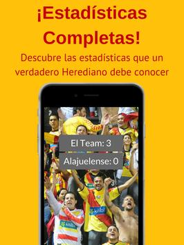Herediano Noticias screenshot 8