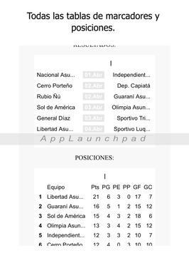 Libertad Noticias - Futbol del Club Libertad de Py screenshot 5