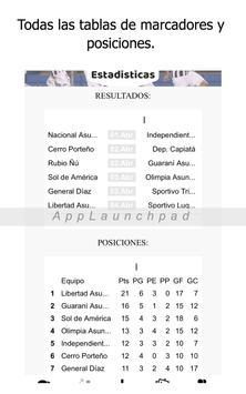 Libertad Noticias - Futbol del Club Libertad de Py screenshot 9