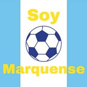 Marquense Noticias - Futbol de los Leones de Guate icon