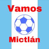 Mictlán Noticias - Todo el Futbol de Los Conejos icon