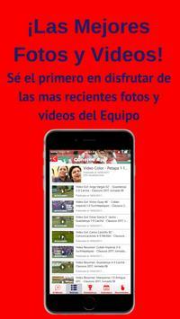 Mictlán Noticias - Todo el Futbol de Los Conejos apk screenshot