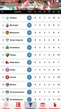 Mictlán Noticias - Todo el Futbol de Los Conejos screenshot 6