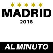 Madrid Noticias - Fútbol del Real Madrid de España icon