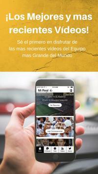 Madrid Noticias - Fútbol del Real Madrid de España poster