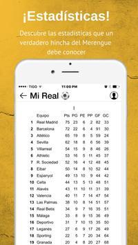 Madrid Noticias - Fútbol del Real Madrid de España screenshot 13