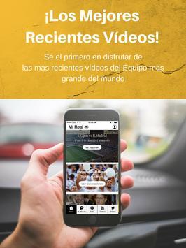 Madrid Noticias - Fútbol del Real Madrid de España screenshot 7