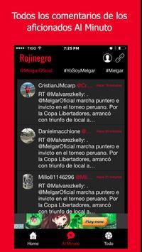 Melgar Noticias - Futbol del FBC Melgar de Perú screenshot 9