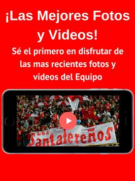 Independiente Santa Fe screenshot 4