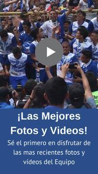 Suchi Noticias - Futbol del CD Suchitepéquez screenshot 8