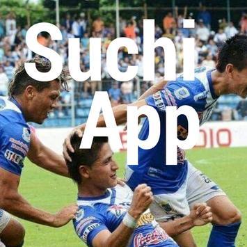 Suchi Noticias - Futbol del CD Suchitepéquez screenshot 12