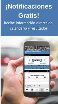 Suchi Noticias - Futbol del CD Suchitepéquez screenshot 1