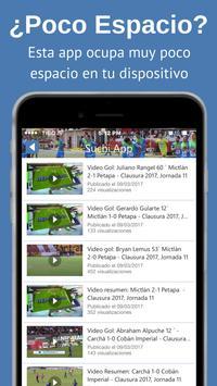 Suchi Noticias - Futbol del CD Suchitepéquez screenshot 3