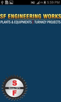 Bitumen Emulsion Plant apk screenshot