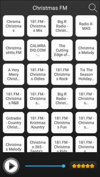christmas radio station fm am christmas music - Christmas Radio Station Fm