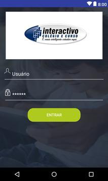 Colégio Interactivo screenshot 1