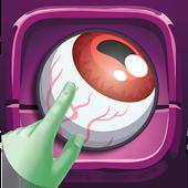 Halloween Crush Match 3: Free! icon