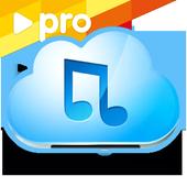Mp3 Music+Download Pro icon