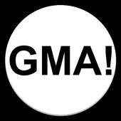 GMA icon