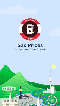 Austria Live Gas prices&Stations Near You poster