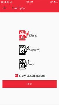 Austria Live Gas prices&Stations Near You screenshot 2