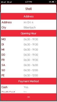 Austria Live Gas prices&Stations Near You screenshot 6