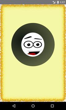 Opti- Mystic 8 ball poster