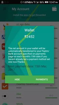 Earn Pocket Money poster
