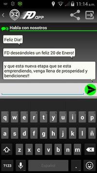 Fuerza Domiciliaria screenshot 2