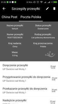 Moja Paczka screenshot 3