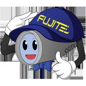 FUJITEL IP icon