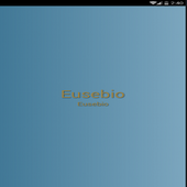 Eusebio icon