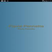 Flavia Pennetta icon