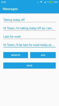 One Click Mail apk screenshot