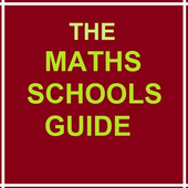 Maths School Guide icon
