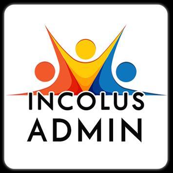 Incolus Workforce Admin poster