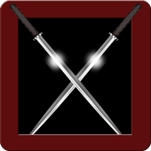 Sword Live Wallpaper icon