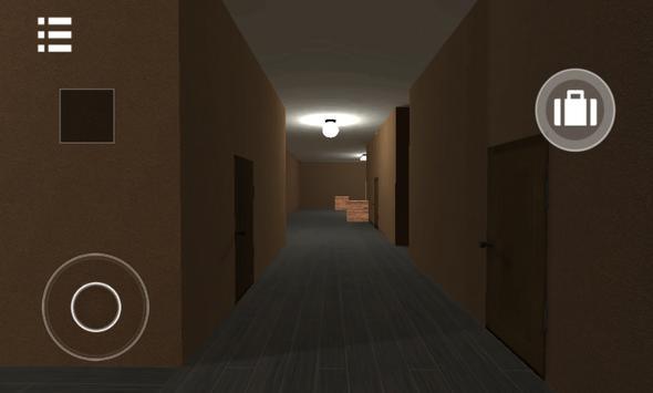 【3D脱出ゲーム】 謎の洋館からの脱出 screenshot 3
