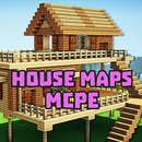 fun house maps for minecraft APK