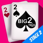 Big 2 Trio Stage 2 icon
