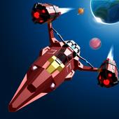 Planet Sprint 图标