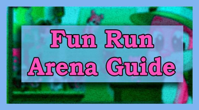 Tips Fun Run Arena Race apk screenshot