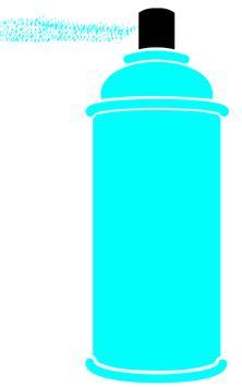 Spray Can apk screenshot