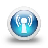 Quick FM transmitter icon