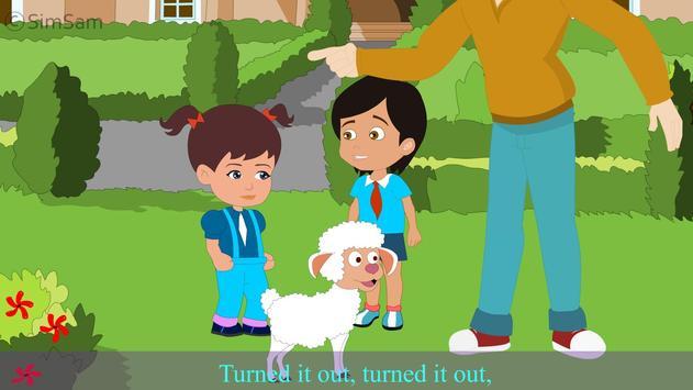 Kids Nursery Rhymes Videos Baby Offline Screenshot 4