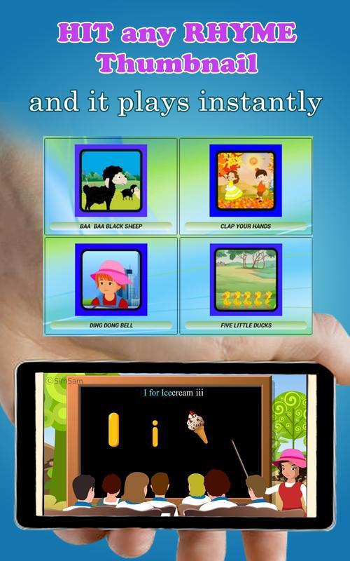 Nursery Rhymes Videos Vol6 Apk Download Gratis Musik